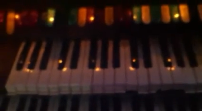 Organ Work I